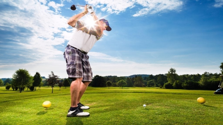 Photo of 3 Causes Why Everyone Should Play Golf