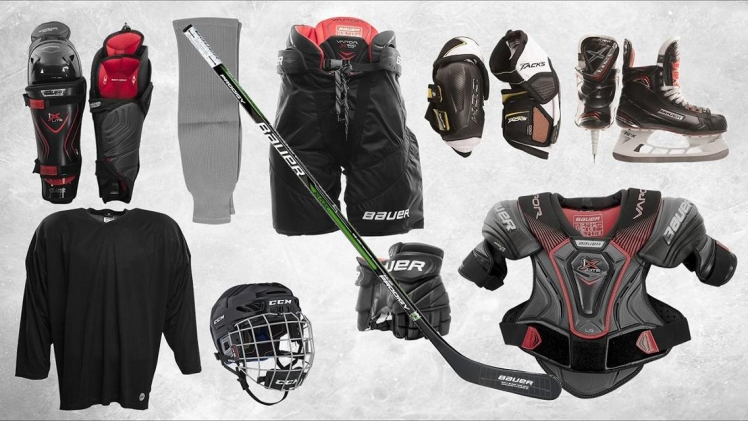 Photo of Hockey Equipment Guide for New Mature Players
