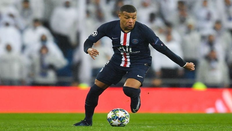 Photo of Kylian Mbappé: The Fastest Player in the World