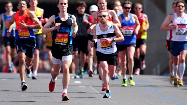 Photo of Top 3 strategies for Marathon Running- 2021 guide