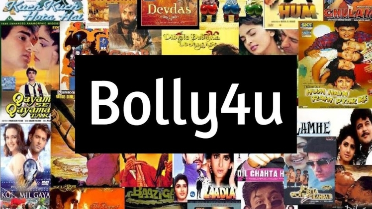 Photo of Bolly4u website – Download the latest and dubbed movies from 9xmovies free of charge