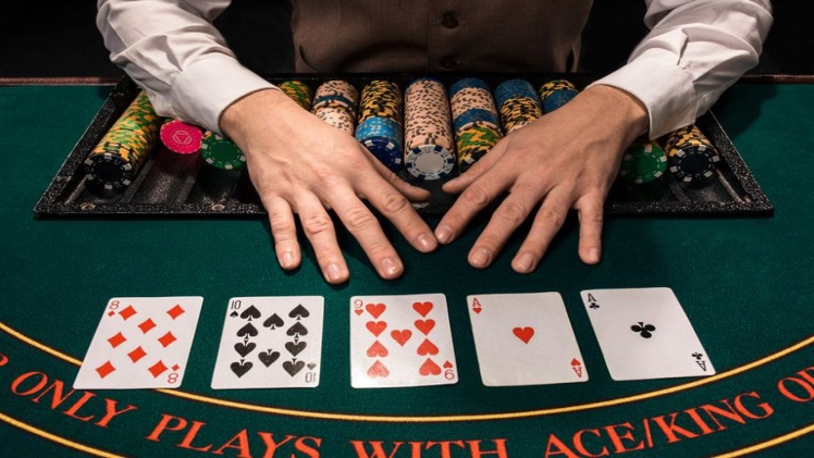 Photo of Positions In The Game Of Idn Poker