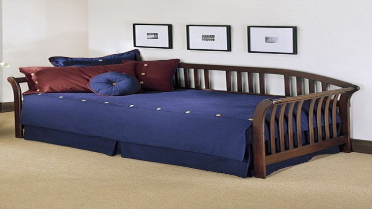Photo of 5 Reasons To Love Daybeds: An Extra Sleeping Space for Less!