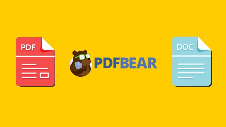 Photo of Editing Guide: Top 4 Free PDF Tools You Can Use With PDFBear