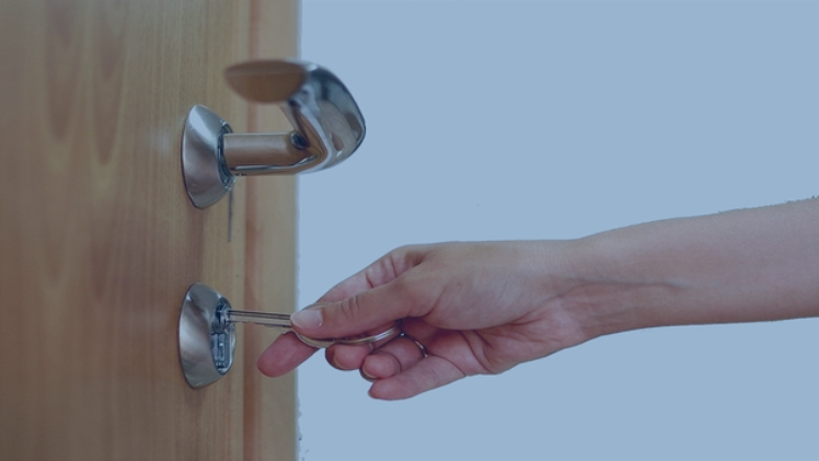 Photo of Locksmith operates an emergency service for commercial contract customers and necessary critical issues.