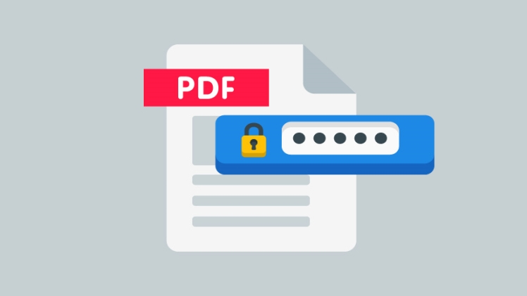 Photo of No Sweat Unlocking of a Password-Encrypted PDF With PDFBear