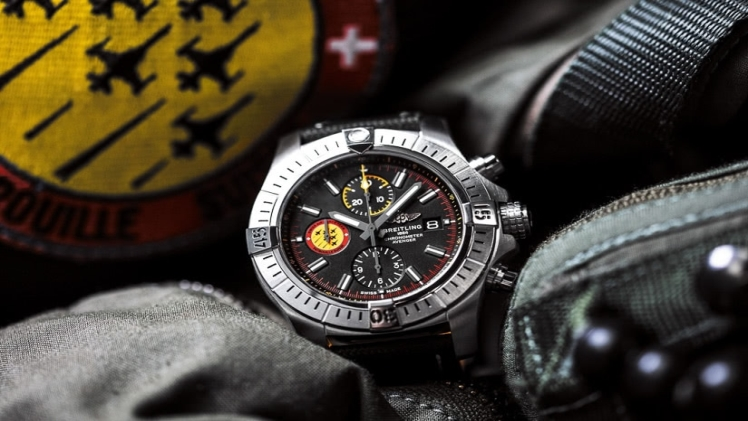 Photo of The Right Breitling Watch For Every Luxurious Watch Lover