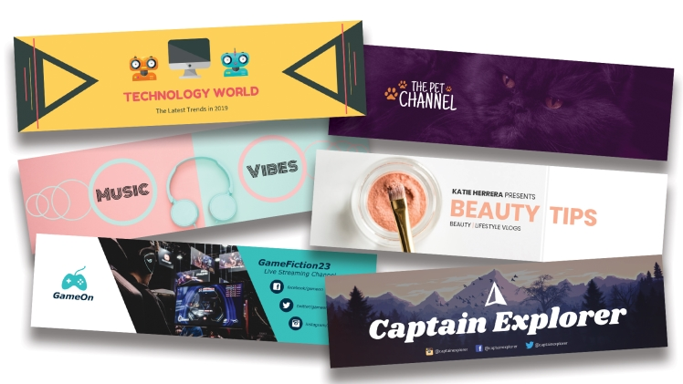 Photo of How To Personalize Custom Banners And Use In Multiple Events