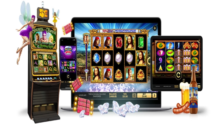 Photo of Get all the information you need to play free slot games from the best slot makers