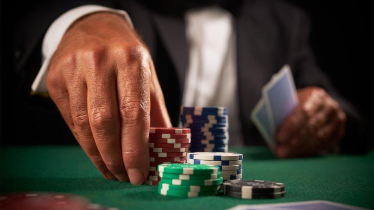 Photo of Poker