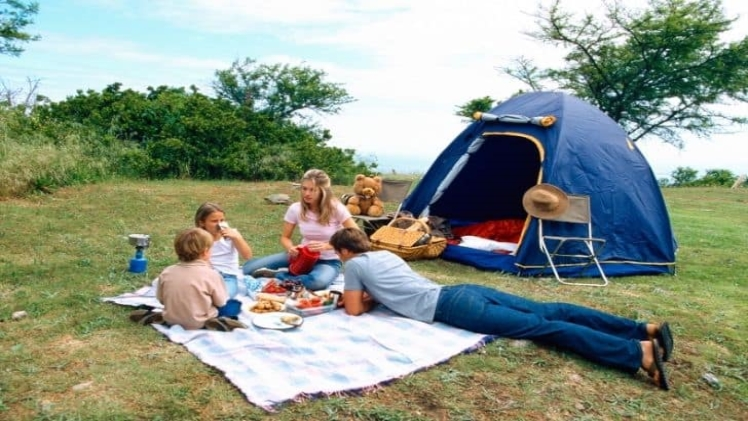 Photo of The Things To Check Before You Go For Camping On Caravan