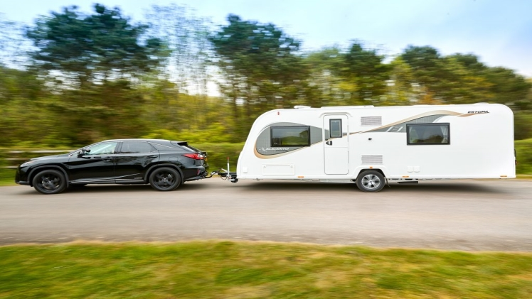 Photo of Tips to go camping in a caravan