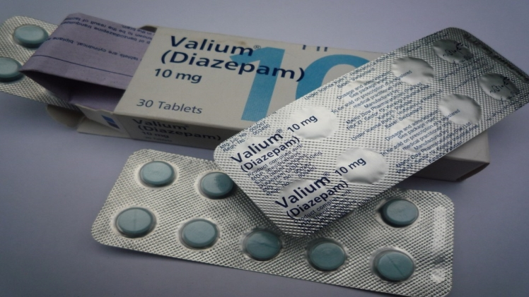 Photo of Are Diazepam 10mg strong sleeping tablets?