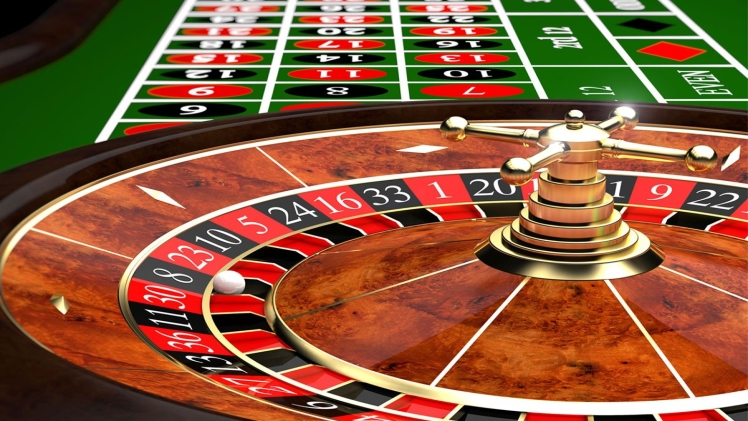 Photo of Popular Casino Games – The Probabilities Of Roulette