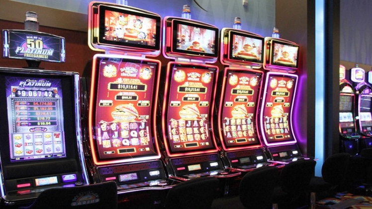 Photo of The Secret Tips To Play The Lavagame168 Online Casino Games