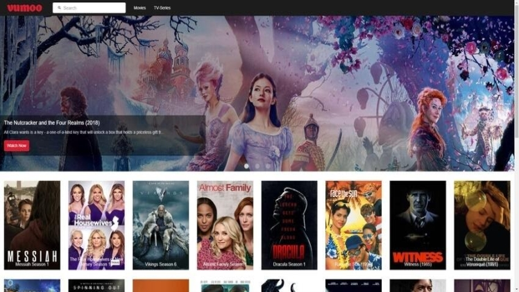 Photo of 5 sites where you can watch movies for Free: