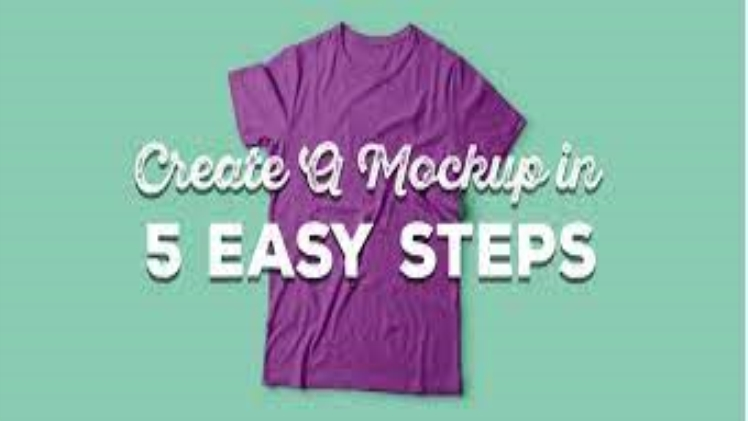 Photo of Design Your Own T-Shirt In 5 Easy Steps