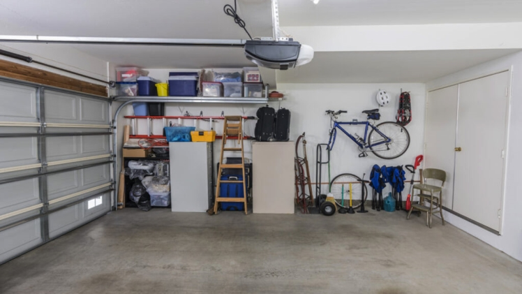 Photo of How to ventilate a garage with no windows