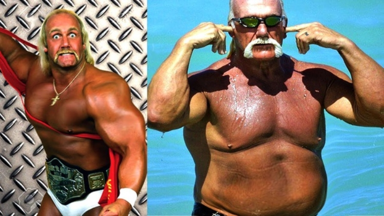 Photo of Why Hulk Hogan is So Famous?