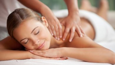Photo of 6 types of massages to relax your mind, soul and body