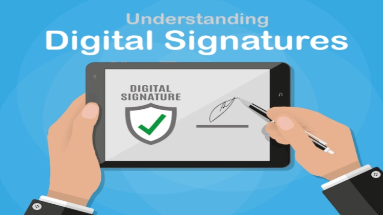 Photo of Everything you need to know about electronic signature