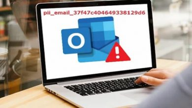 Photo of How To Fix [pii_email_37f47c404649338129d6] Error Code Easily