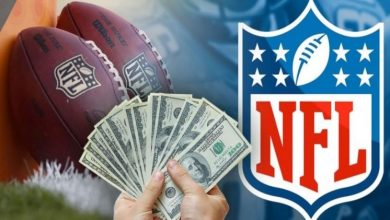 Photo of Robert Kraft Makes a Gamble on Legalizing Sports Betting