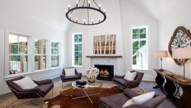 Photo of Beautiful Fireplace Mantel Decor Ideas