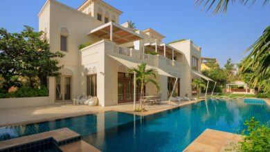 Photo of The Best Villa Communities in the UAE