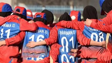 Photo of The Taliban's Take Over's Significance For Women Players In Afghanistan