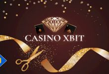 Photo of Xbit Coin; Independent Blockchain Network and Representative of Revenue Share of Casino Xbit