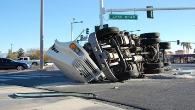 Photo of Factors to Consider in a Truck-Collision