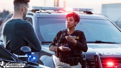 Photo of Police Reports: How They Can Help Your Car Accident Claim