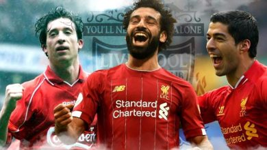 Photo of Who Is Liverpool's Best Ever Forward?